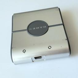 Dynex External USB 2.0 All-in-one Memory Card Reader/Writer