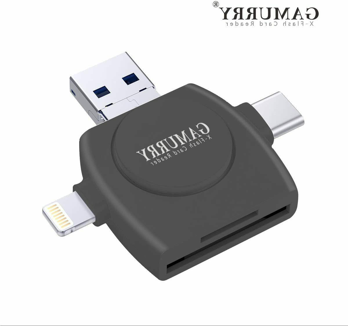 card readers flash drive 8 in 1
