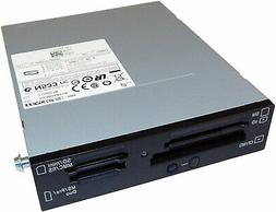 Dell Teac CAB-200 USB Media Card Reader With BT WK499 with B