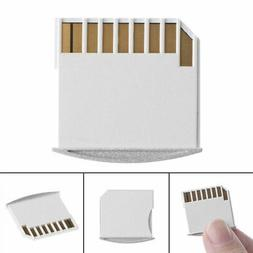Useful Micro SD Card Adapter TF Memory to Short SD Adapter f
